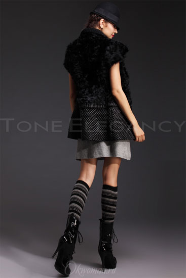 tights socks leggings gaiters fashion fall winter 2011 2012 photo